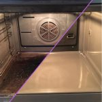 Oven Cleaning in Hampshire
