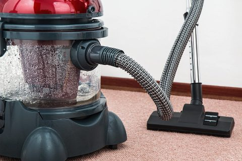 Professional Carpet Cleaning in Sholing
