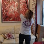 domestic cleaners Hampshire